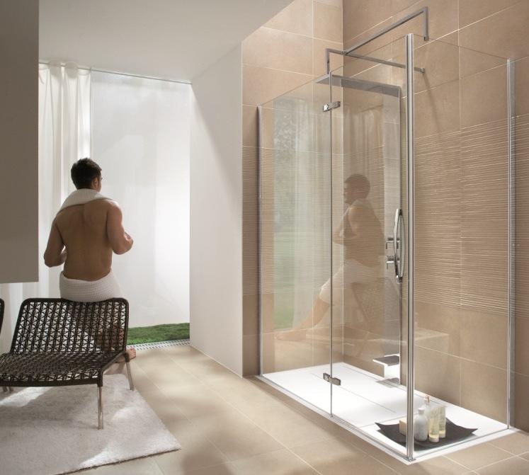 Comment choisir la meilleure douche