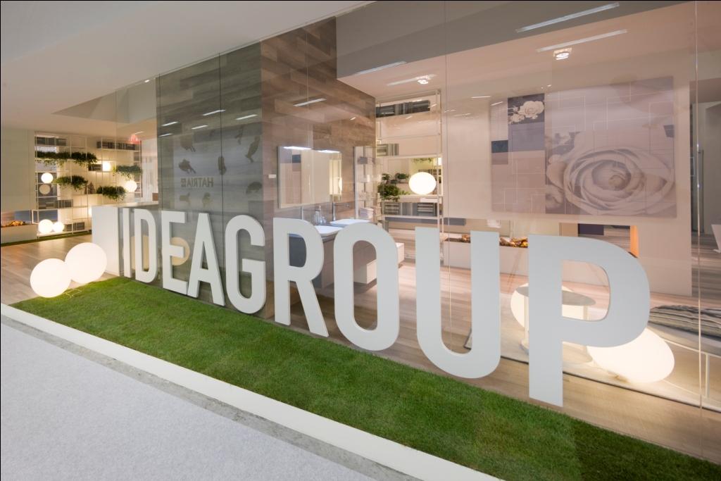 Ideagroup gagne le prix Cersaie pour le meilleur design de l'exposition