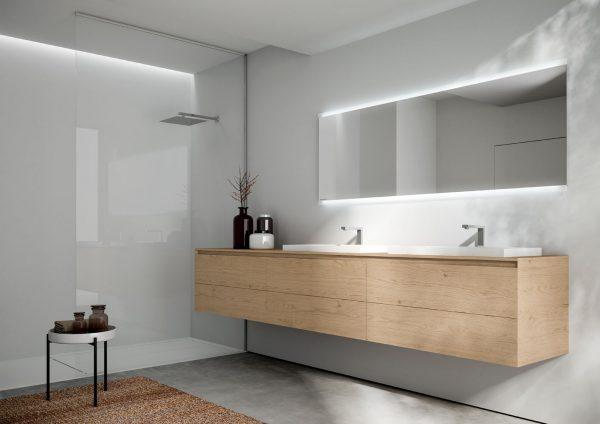 Mobili e accessori bagno Cubik
