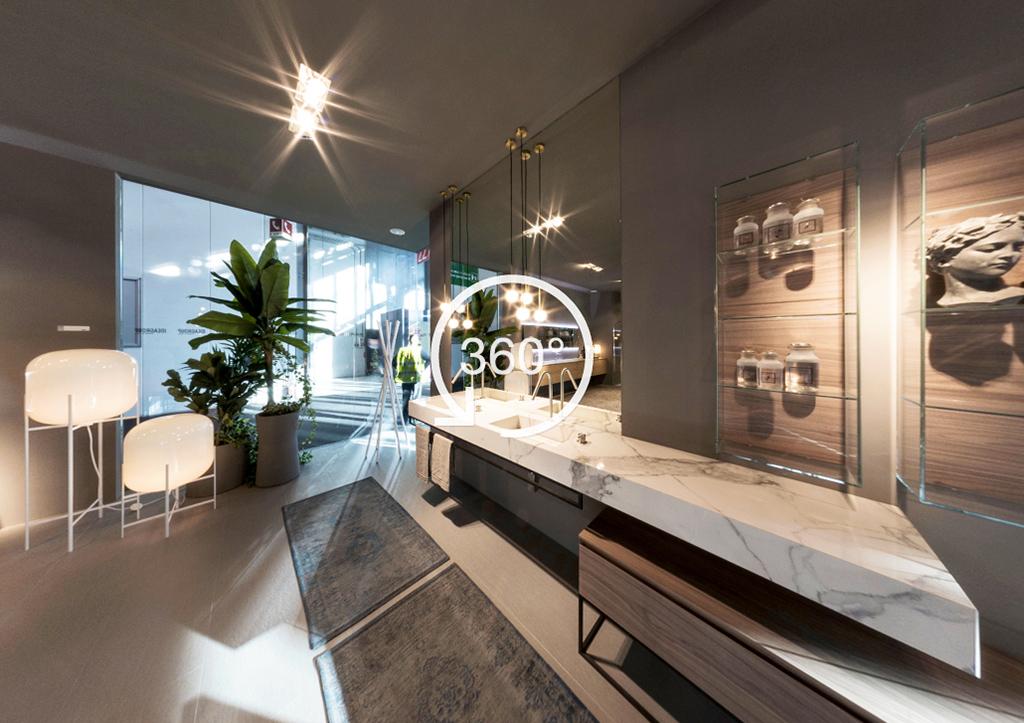 Le Salon à 360°