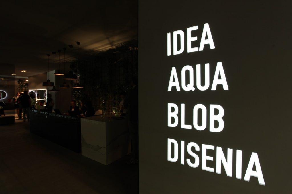 Ideagroup à l'ISH 2017