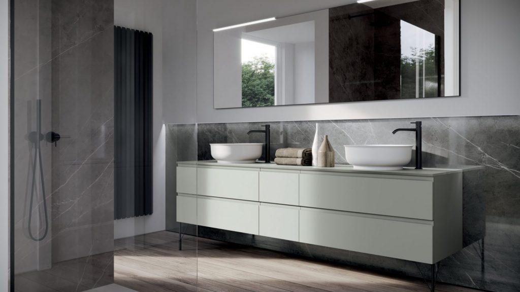ideagroup arredo bagno : meubles de salle de bains et buanderie