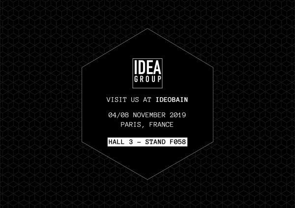 Ideagroup à Idéobain 2019