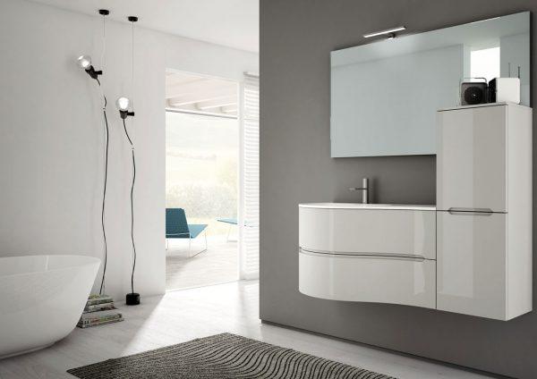 Basic des meubles pour salles de bains classiques et modernes ideagroup - Arredo bagno lecce ...