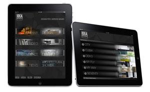 Ideagroup appli pour iPhone, iPad et iPod Touch